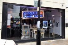 Street N4