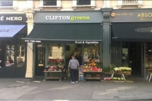 Clifton Greens