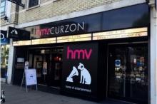 HMV Curzon