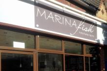 Marina Fish