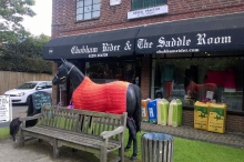 Chobham Equestrian Centre