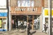 Silver Rivet