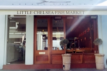 Little Chelsea Fish Market