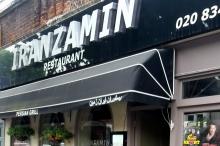 Iranzamin