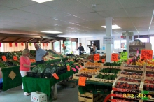 The Farm Shop Lyne