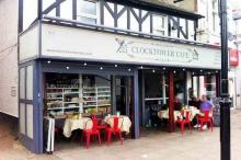 The Clocktower Café