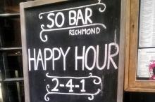 So Bar