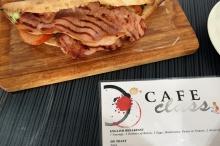 Cafe Class