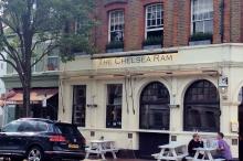 The Chelsea Ram