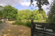 Barnes Green