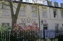 Barnet Museum