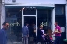 North St. Deli