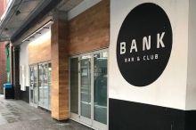 Bank Bar and Club