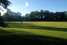 The Fairfield Recreation Ground