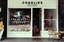 Charlie's Bakery
