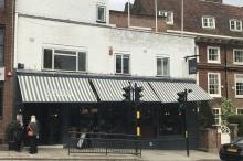 Cote Brasserie