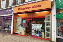 The Broadway Wines