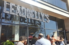 Leadbelly's Bar