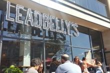 Leadbelly's Bar