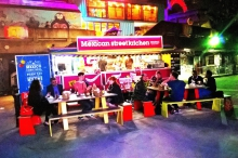 Wahaca's Mexican Street Kitchen