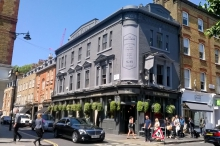 The Marylebone
