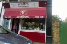 Stenton Family Butchers