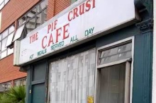 The Pie Crust Cafe