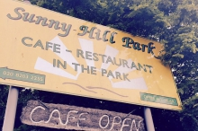 Sunny Hill Café