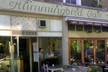 Hummingbird Café