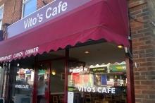 Vito's Cafe