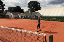 Ealing Lawn Tennis Club