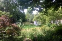Church House Gardens