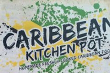 The Caribbean Kitchen Pot