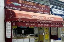 Highlander Foods