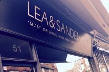 Lea & Sandeman