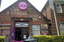 The Lexi Cinema