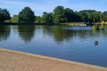 Highgate Bathing Ponds