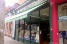 Queens Park Books