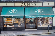 Dunn's