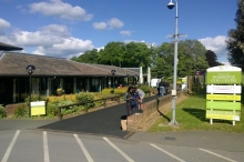 Hoebridge Golf Centre