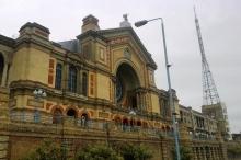 Alexandra Palace