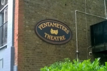 Pentameters Theatre