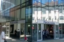 The Peacocks Centre