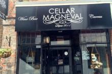 Cellar Magneval