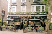 The Scarsdale Tavern
