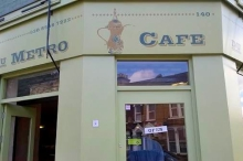 Cafe du Metro