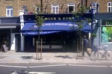 M. Moen & Sons