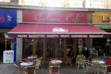 Don Corleone Café