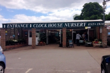 Clock House Nursery