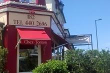 Chez Tonton